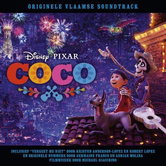 Soundtrack Coco 2017 Hitparade Ch